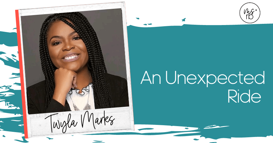 29. An Unexpected Ride with Twyla Marks